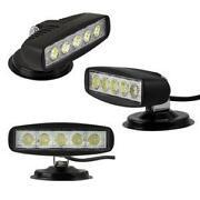 LED Flood Light 12V