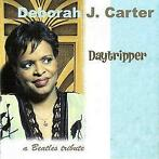 cd - Deborah J. Carter - Daytripper (A Beatles Tribute)