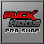Puck Hogs Pro Shop