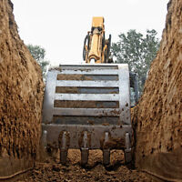 Excavation by Gollat Contracting