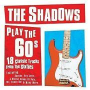 The Shadows CD