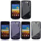 Samsung Exhibit II 4G TPU Case