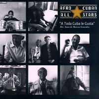 Afro Cuban All Stars cd-Excellent