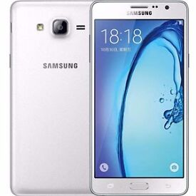 Samsung On 5 White Unlocked
