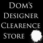 Dom's Designer Clearance Store