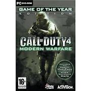 Call of Duty 4 PC
