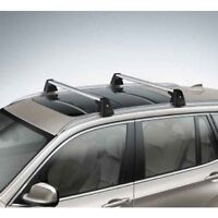 BMW X3 Roof Rack Base Support System!