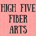 High Five Fiber Arts and More