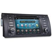 2001 BMW x5 Radio