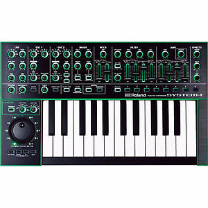 Roland Synth - SYSTEM 1