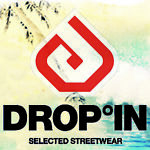 DROP-IN Selected Streetwear