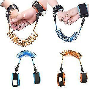 ### Safety harness for wrist ###