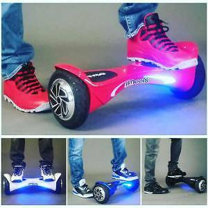 BALANCE BOARD, self balancing 2-wheeled scooters (hoverboards)