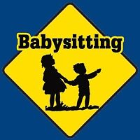 babysitter for hire