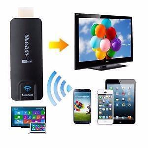 Weekly Promo! A2WII: MIRACAST/DLNA DONGLE W/ENHANCED EXTERNAL ANTENNA