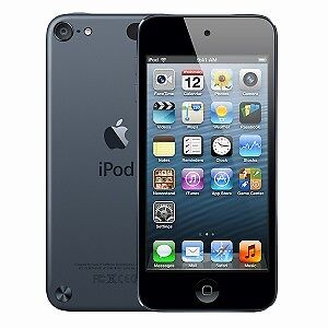 Apple iPod Touch 32GB 5th Generation Black & Slate
