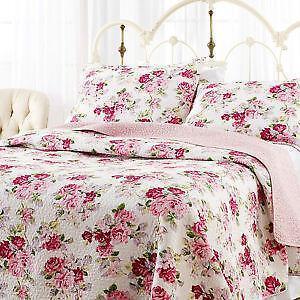 Laura Ashley Queen Bedding