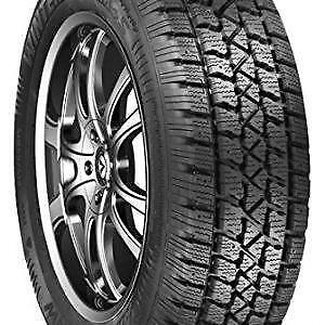 (winter) 225/55R17 MULTI-MILE CLAW EXTREME GRIP -------- 110$ea