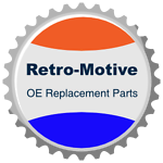 Retro-Motive Auto Supply LLC