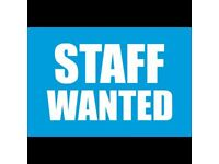 TEAM MEMEBERS GREAT PAY AND FLEXIBILITY PART TIME OR FULL TIME