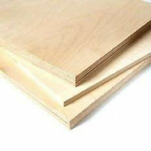 "Wanted: 3/4"" or 5/8"" Plywood"