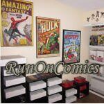 RunOnComics Cards Toys Collectibles