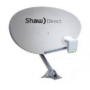 Satellite Technician - Certified Bell & Shaw Satellite Kitchener / Waterloo Kitchener Area image 2