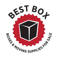 Moving Boxes & Supplies - Campbell Street Mini Storage