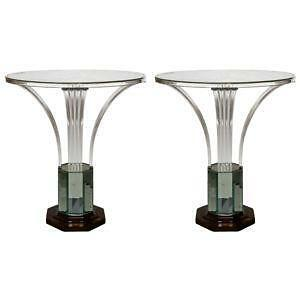 Art Deco Table Ebay