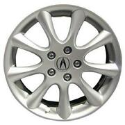 Acura TSX Wheels