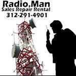 Radio.Man Communication Sales