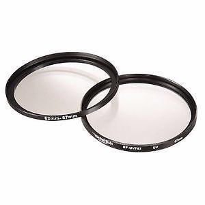 RocketFish 67mm UV Camera Filter (RF-UVF67)