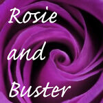 Rosie and Buster