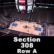 Dallas Mavericks Spurs Tickets