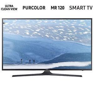 TV SAMSUNG / Télévision DEL 70'' UN70KU6290 4K Ultra HD 120CMR Smart Samsung