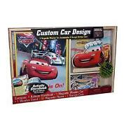 Pixar Cars Custom