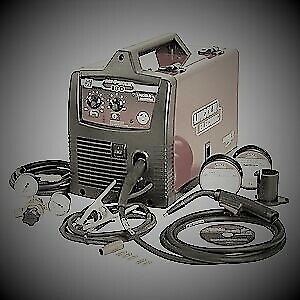 BRAND NEW - Lincoln Electric 180 (240V) MIG WELDER