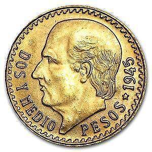 Mexican Coins Ebay