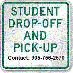 Pick Up and Drop Off from Schools and Before/After School care