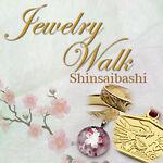 Jewelry Walk Shinsaibashi