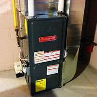 New ENERGY STAR Furnaces & Air Conditioners - RENT TO OWN