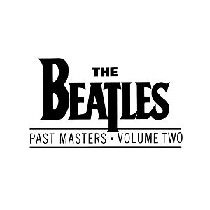 Beatles-Past Masters Volume 2-Excellent/mint condition