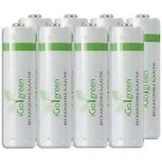 AA Rechargeable Alkaline Batteries