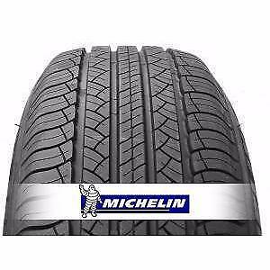 255/55R19 Michelin Latitude Tour HP In stock special! ***wheelsco***