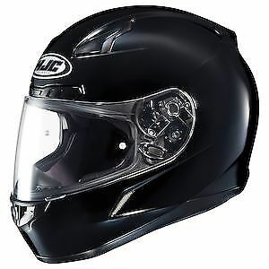 Wanted Motorcycle Helmet and Gloves