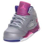 Baby Girl Jordans