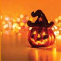 A Magical Halloween Party with Group Past Life Regression