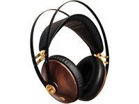 Meze 99 Classic Headphones RRP £ 279