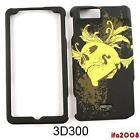 Droid X2 3D Cases