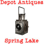 Depot Antiques Spring Lake